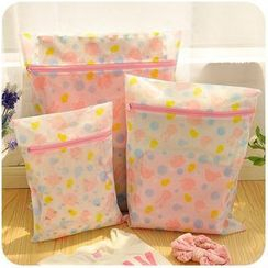 Momoi - Pattern Laundry Bag Set