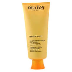 Decleor - Perfect Sculpt - Firming Gel Cream Natural Glow