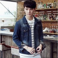 Consto - Denim Jacket