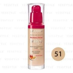 Bourjois - Healthy Mix Foundation #51