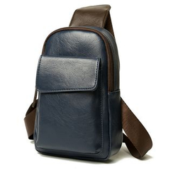 TESU - Color Panel Sling Bag