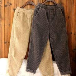 tete - Corduroy Pants