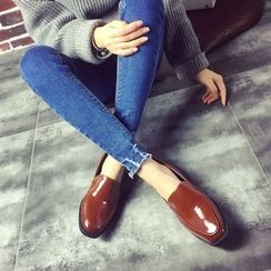 Zandy Shoes - Loafers