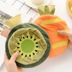 Show Home - Fruit Fleece Hot Water Bottle