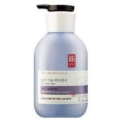 illi - Ato Body Wash 400ml