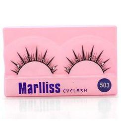 Marlliss - 闪钻假睫毛 (503)