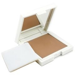 Korres - High Affinity Compact Powder - # 02 Terra