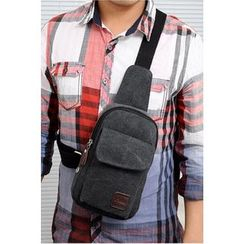 Bags 'n Sacks - Canvas Sling Bag