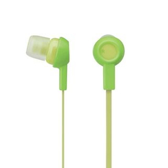 LIFE STORY - In-Ear Earphone - Green