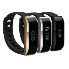 BONSS - Smart Watch