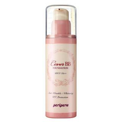 peripera - Cover BB Foundation SPF 37 PA++ 35ml