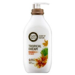 HAPPY BATH - Tropical Dream Body Lotion 450ml
