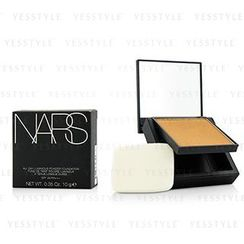 NARS - All Day Luminous Powder Foundation SPF25 (Syracuse) (Med/Dark 1 Medium dark with brown undertones)