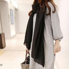DAILY LOOK - Long Scarf