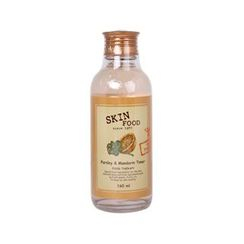 Skinfood - Parsley & Mandarin Toner 160ml