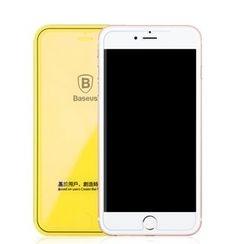 Papilio - iPhone6s Plus Glass Protective Film