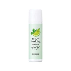 Skinfood - Mint Sparkling Deo Spray 100ml