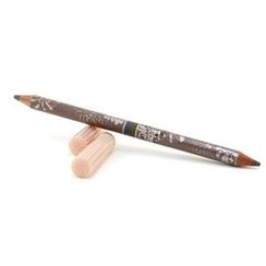 Paul & Joe - Eyebrow Pencil Duo - # 01 Duo Sable