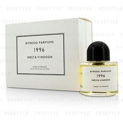 Byredo - 1996 Inez and Vinoodh Eau De Parfum Spray