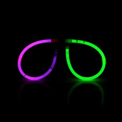 Evora - Glow Stick Glasses Frame