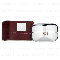 SK-II - Spots Care & Brighten Day Cream