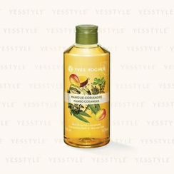 Yves Rocher - Mango Coriander Bath & Shower Gel
