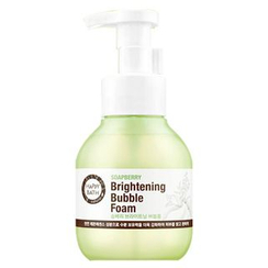 HAPPY BATH - Brightening Bubble Foam 300ml