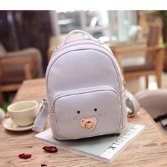 Merlain - Pig Mini Backpack
