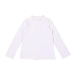 TWINSBILLY - Kids Mock-Neck Pullover