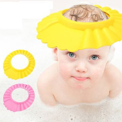 Homy Bazaar - 嬰兒浴帽