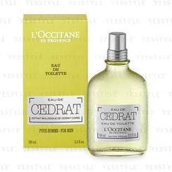 L'Occitane - Cedrat EDT