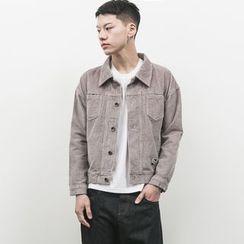 Dubel - Buttoned Jacket