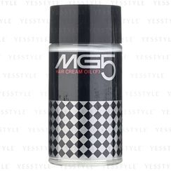 Shiseido - MG5 Hair Cream Oil