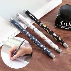 Class 302 - Printed Fountain Pen