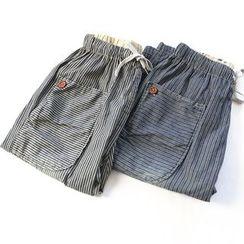 兰芝 - 七分哈伦裤