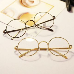 Ofel - Round Glasses