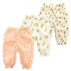 Madou - Baby Patterned Pants