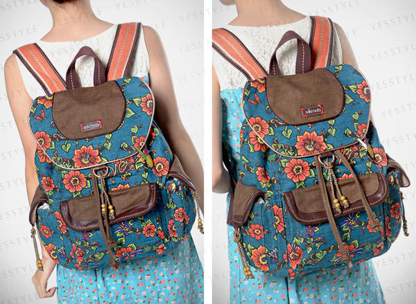 Cute Trendy Backpacks - Backpack Her